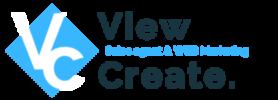 VIEW CREATE